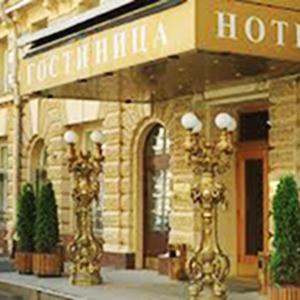 Гостиницы Ухты