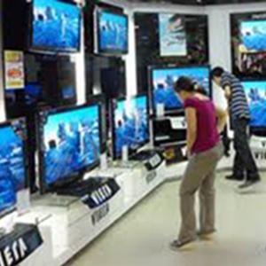 Магазины электроники Ухты