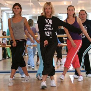 Школы танцев Ухты