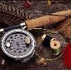 Охотничьи и рыболовные магазины в Ухте