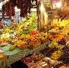 Рынки в Ухте