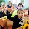 Школы в Ухте