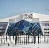 Спортивные комплексы в Ухте