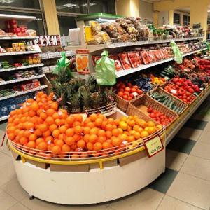 Супермаркеты Ухты