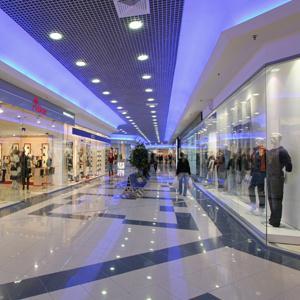 Торговые центры Ухты